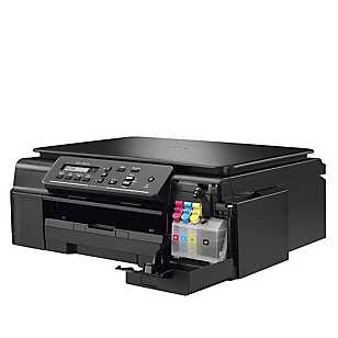 Impresora Multifuncional DCPT500W