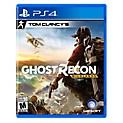 Tom Clancy's Ghost Recon Wildlands para PS4