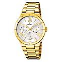 Reloj Mujer F16717/1 Dorado