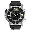 Reloj Hombre PU911371002 Negro