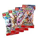 Set de Cartas XY Breakthrough Booster Pack
