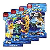 Set de Cartas XY Evolutions