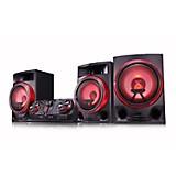 Equipo de Sonido DJ 2900 W Multi Bluetooth Sound Sync