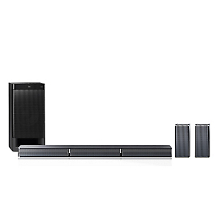 Home Teather HT-RT3 600 W 5.1 Canales