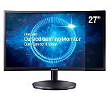 Monitor Gaming Curvo 27