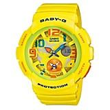 Reloj Mujer BGA 190 9B Amarillo
