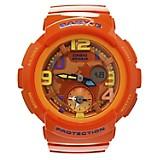 Reloj Mujer BGA 190 4B Anaranjado