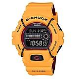 Reloj Hombre G-Shock GLS 6900 9D Amarillo