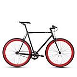 Bicicleta Fixie Aro 25 Huayruro