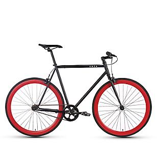 Bicicleta Fixie Aro 28