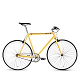 Bicicleta Fixie Aro 25 Ají