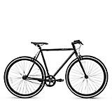 Bicicleta Fixie Aro 25 Pantera
