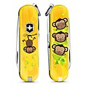 Navaja Classic 3 Wise Monkeys
