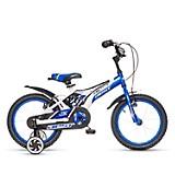 Bicicleta Jet Aro 16
