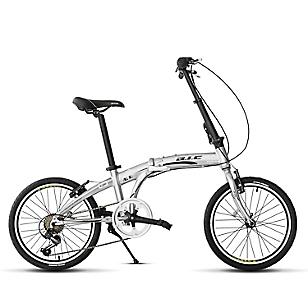 Bicicleta Unisex Urbana 20