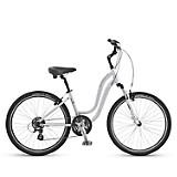 Bicicleta de Paseo Explorer 2 Femme Aro 16