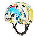 Casco Urbano Baby Color Splash