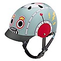 Casco Urbano Little Tin Robot