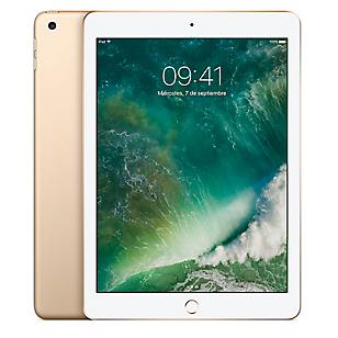Apple Nuevo iPad Retina 9.7