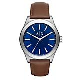 Reloj Caballero Ax Ax2324