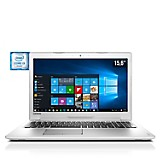 Notebook Intel Core i3 15.6'' 4GB 1TB  Blanco