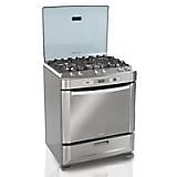 Cocina 5 hornillas INGENIOUS769PX0 Inox