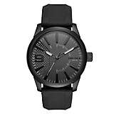 Reloj Hombre Resina Negro