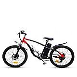 Bicicleta Eléctrica Montañera Aro 24