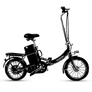 Bicicleta Eléctrica Plegable Aro 16