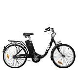 Bicicleta Eléctrica Plegable Aro 24