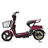 Bicicleta Eléctrica tipo Scooter Aro 10