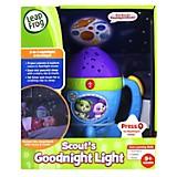 Set de Scouts Luces de Buenas Noches