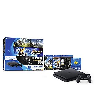 Consola PlayStation 4 Hits Bundle N1