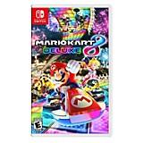 Videojuego Nintendo Switch Mario Kart 8