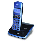 Teléfono AURI3520A 2.4GHZ Azul