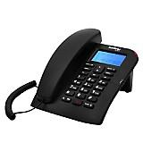 Teléfono TC 60 ID Negro