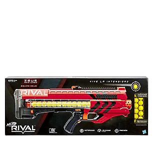 Lanzador Rival Zeus MXV-1200