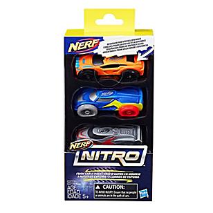 Pack Refill x 3 Nitro