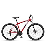 Bicicleta Impasse HD Aro 29