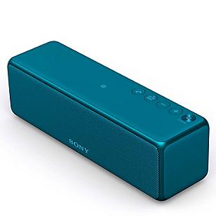 Parlente Inalámbrico Bluetooth Multiroom Azul