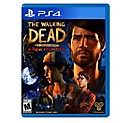 The Walking Dead A Telltale Series - A new frontier PS4