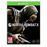 Videojuego Xbox One Mortal Kombat X