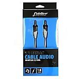 Cable Audio Mini Plug 1,8 m
