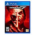 Videojuego para PS4 Tekken 7
