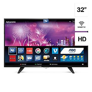AOC LED LE32S5970 Smart TV 31.5