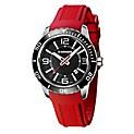 Reloj Hombre Resina Rojo - Roadster