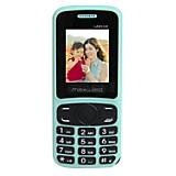 Celular 32 MB Dual SIM Uno M2 Azul
