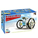 Robot Solar 14 en 1