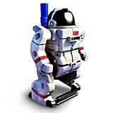 Robot Espacial Solar Recargable 7 en 1