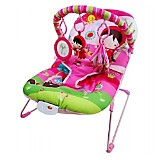 Silla Nido Vibradora Little Red